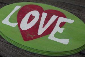 Love Sign-Angle