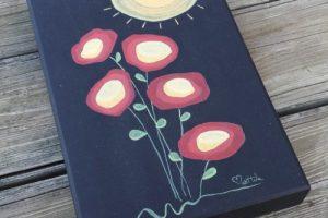 Poppies Dream-HH