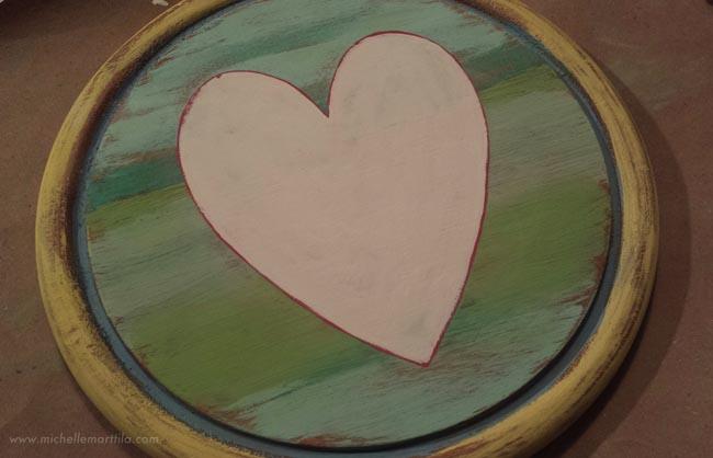 Board Heart