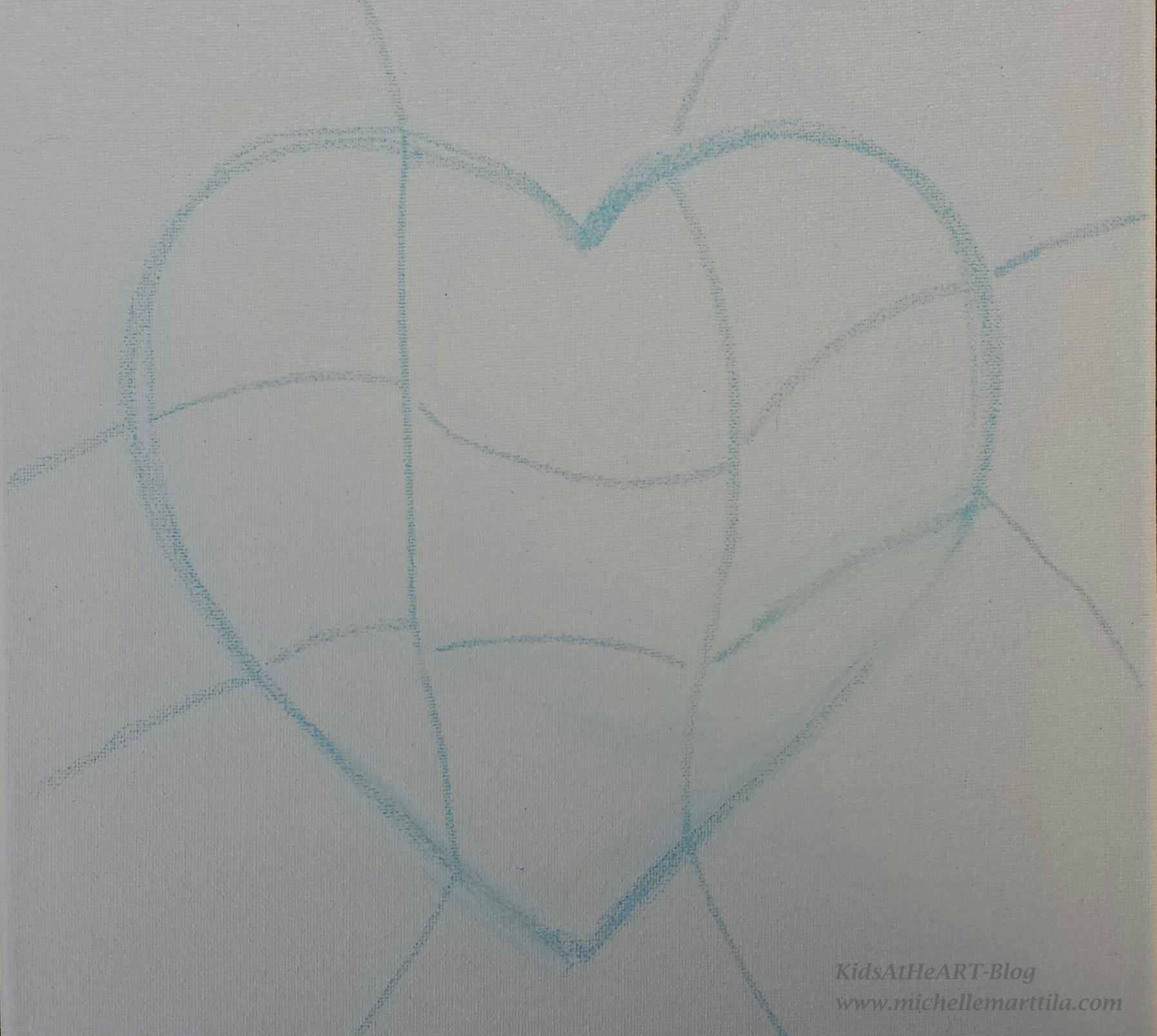 HeartChalk