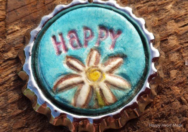 Clay Happy