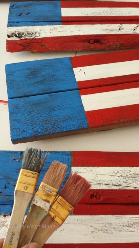 Flag Brushes