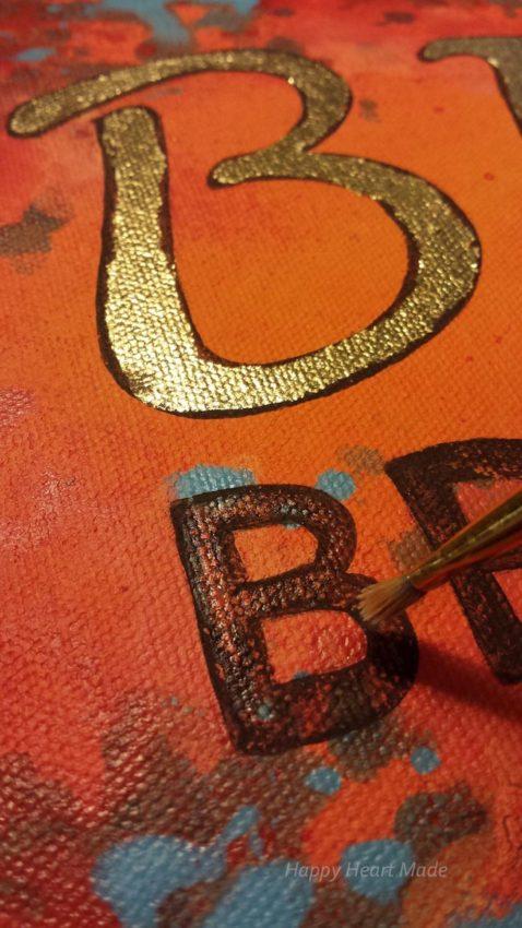 BB Glue Brush