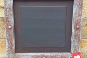Rustic Frame-FF