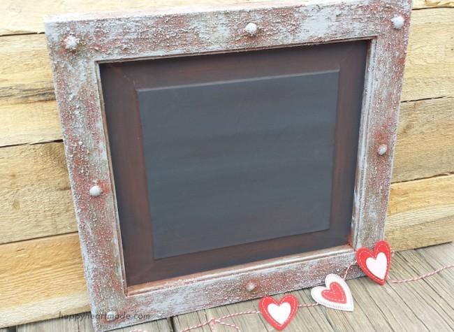 Rustic Frame FV