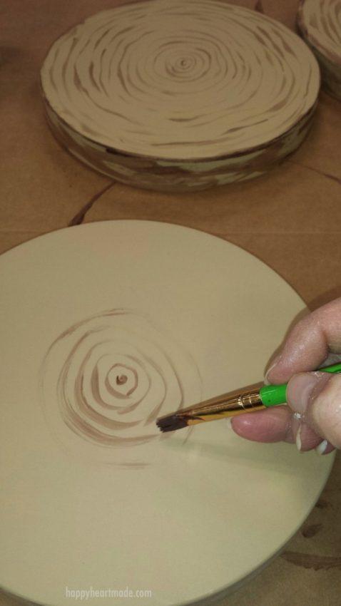 paintingwood