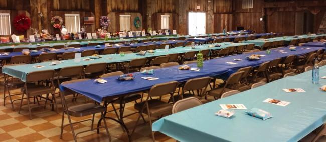 Eli's Tables