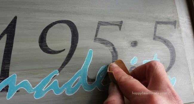 Sanding Ps95